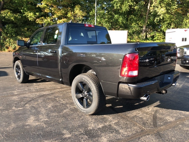 2018 Ram 1500 Crew Cab 4x4, Pickup #18015 - photo 2