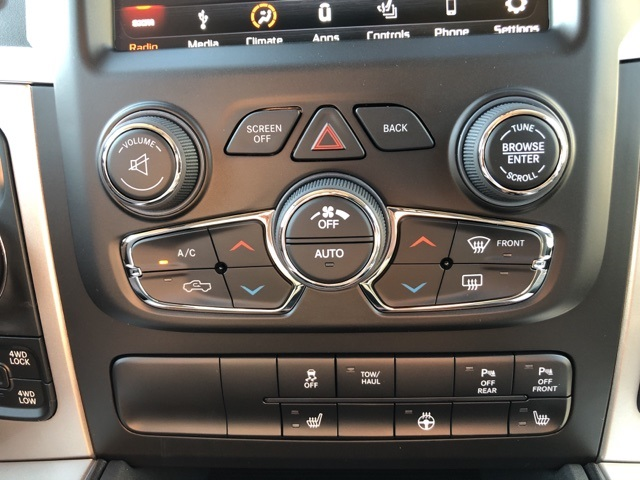 2018 Ram 1500 Crew Cab 4x4, Pickup #18015 - photo 13