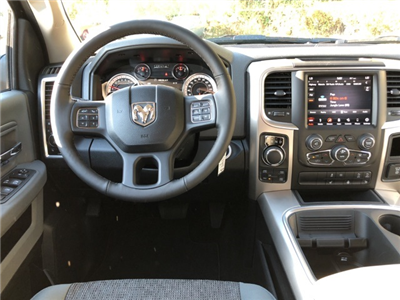 2018 Ram 1500 Crew Cab 4x4, Pickup #18015 - photo 10