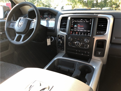 2018 Ram 1500 Crew Cab 4x4, Pickup #18015 - photo 11