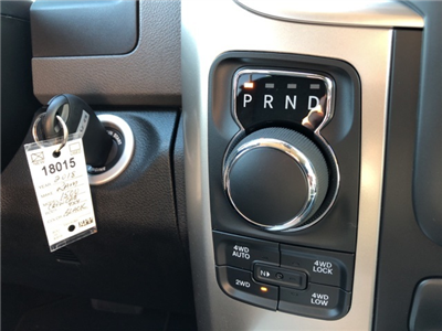 2018 Ram 1500 Crew Cab 4x4, Pickup #18015 - photo 14
