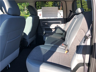 2018 Ram 1500 Crew Cab 4x4, Pickup #18015 - photo 17