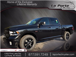 2018 Ram 1500 Crew Cab 4x4, Pickup #18015 - photo 1