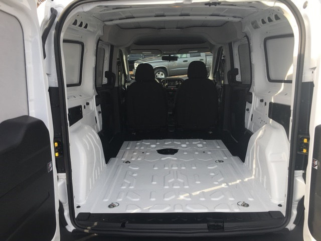 2018 ProMaster City Cargo Van #18037 - photo 2
