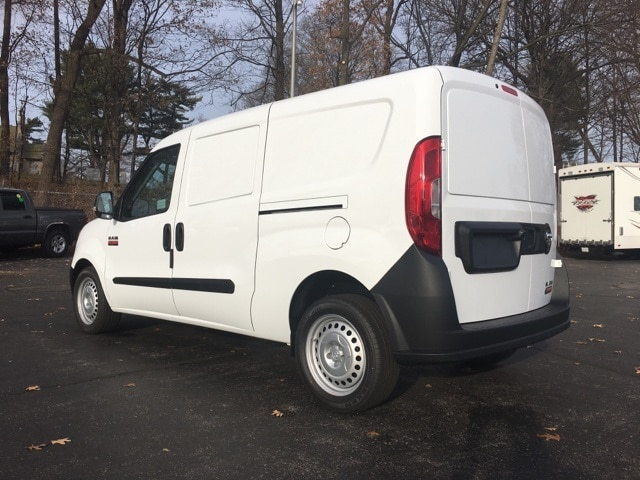 2018 ProMaster City Cargo Van #18037 - photo 3