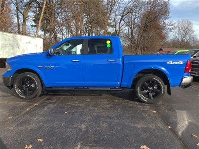 2018 Ram 1500 Crew Cab 4x4 Pickup #18063 - photo 3
