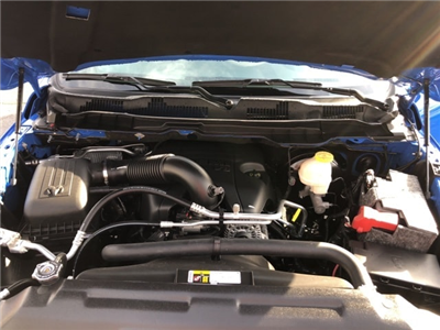 2018 Ram 1500 Crew Cab 4x4 Pickup #18063 - photo 22