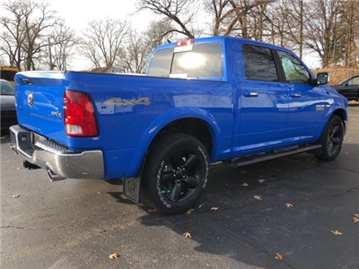 2018 Ram 1500 Crew Cab 4x4 Pickup #18063 - photo 5