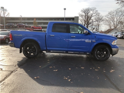 2018 Ram 1500 Crew Cab 4x4 Pickup #18063 - photo 6