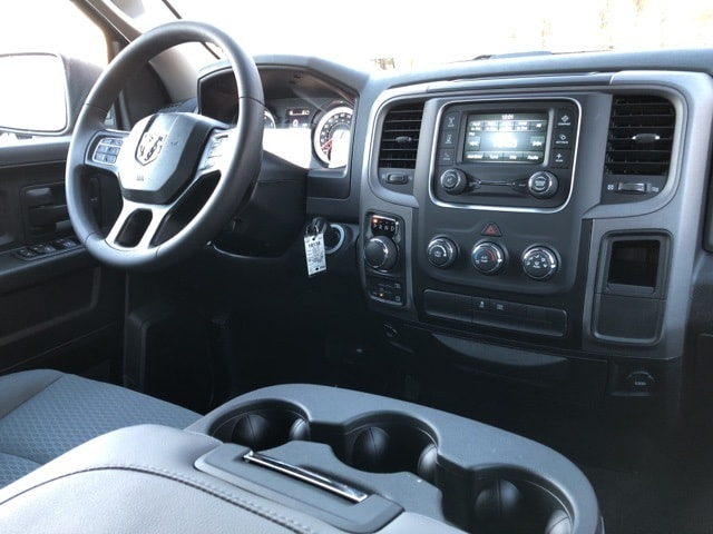 2018 Ram 1500 Quad Cab 4x4, Pickup #18138 - photo 11