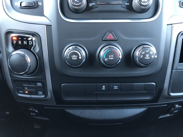 2018 Ram 1500 Quad Cab 4x4, Pickup #18138 - photo 13