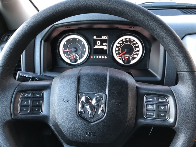 2018 Ram 1500 Quad Cab 4x4, Pickup #18138 - photo 14