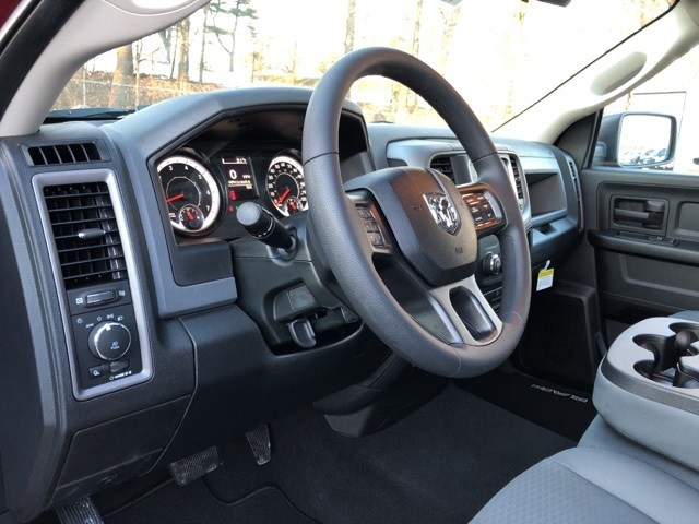 2018 Ram 1500 Quad Cab 4x4, Pickup #18138 - photo 20