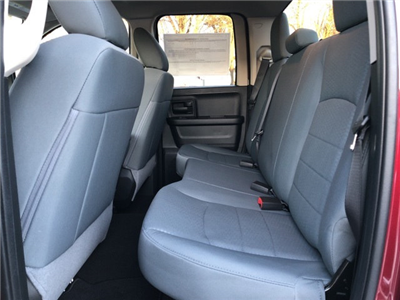 2018 Ram 1500 Quad Cab 4x4, Pickup #18138 - photo 17