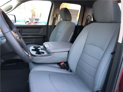 2018 Ram 1500 Quad Cab 4x4, Pickup #18138 - photo 21