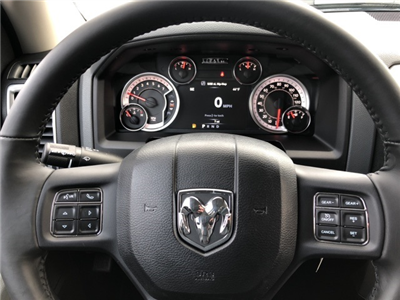 2018 Ram 1500 Crew Cab 4x4,  Pickup #18139 - photo 16