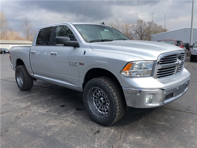 2018 Ram 1500 Crew Cab 4x4,  Pickup #18139 - photo 8