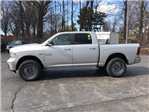 2018 Ram 1500 Crew Cab 4x4,  Pickup #18139 - photo 3