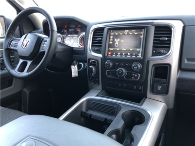 2018 Ram 1500 Crew Cab 4x4, Pickup #18143 - photo 11