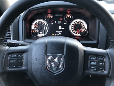 2018 Ram 1500 Crew Cab 4x4, Pickup #18143 - photo 15