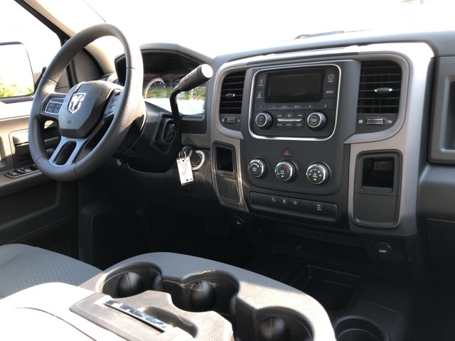 2018 Ram 2500 Crew Cab 4x4,  Pickup #18283 - photo 12