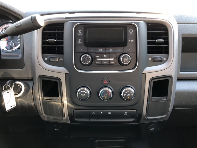 2018 Ram 2500 Crew Cab 4x4,  Pickup #18283 - photo 13