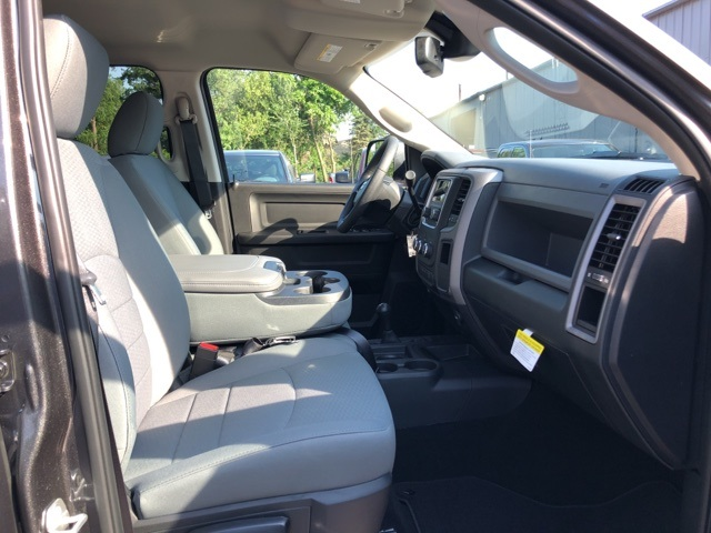 2018 Ram 2500 Crew Cab 4x4,  Pickup #18283 - photo 19