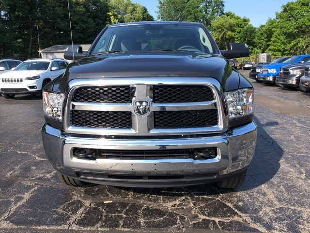 2018 Ram 2500 Crew Cab 4x4,  Pickup #18283 - photo 9