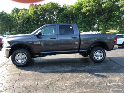 2018 Ram 2500 Crew Cab 4x4,  Pickup #18283 - photo 3
