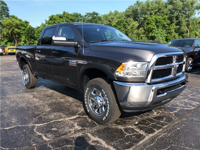 2018 Ram 2500 Crew Cab 4x4,  Pickup #18283 - photo 8