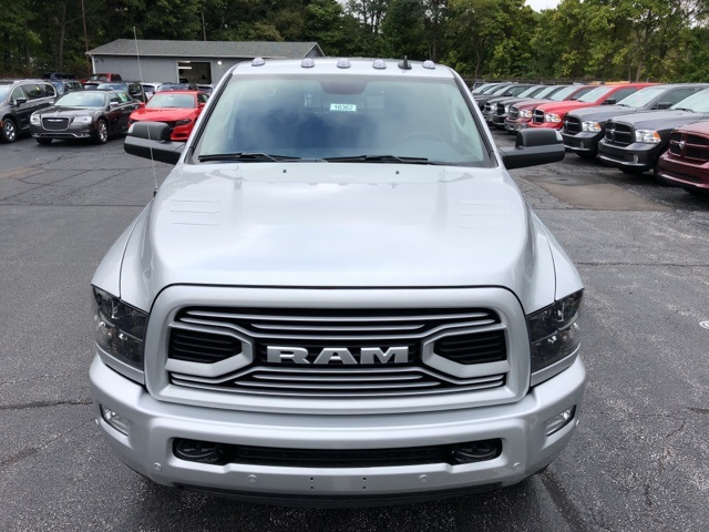 2018 Ram 2500 Crew Cab 4x4,  Pickup #18362 - photo 10
