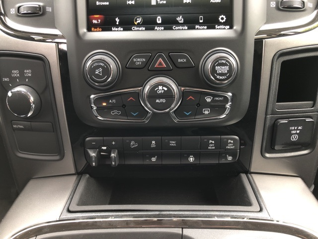 2018 Ram 2500 Crew Cab 4x4,  Pickup #18362 - photo 14