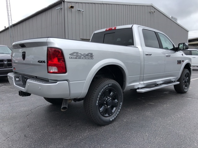 2018 Ram 2500 Crew Cab 4x4,  Pickup #18362 - photo 6