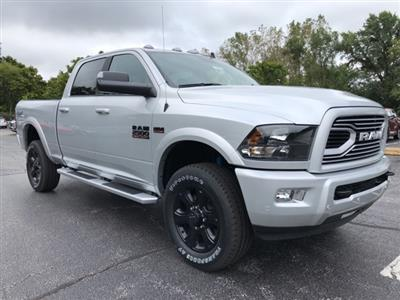 2018 Ram 2500 Crew Cab 4x4,  Pickup #18362 - photo 8