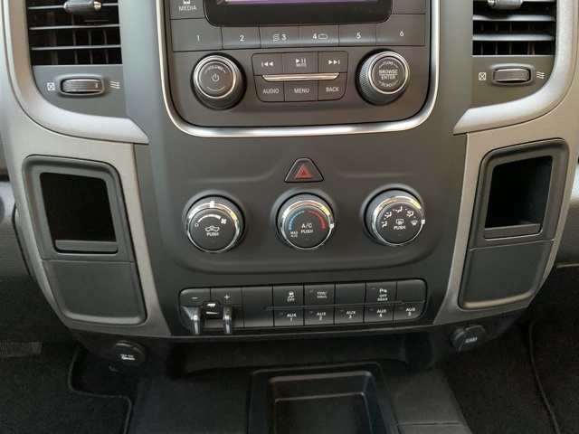 2018 Ram 2500 Crew Cab 4x4,  Pickup #18368 - photo 13