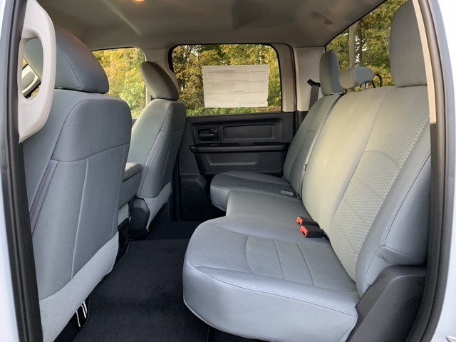 2018 Ram 2500 Crew Cab 4x4,  Pickup #18368 - photo 17