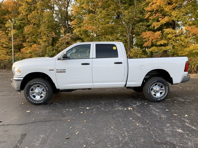 2018 Ram 2500 Crew Cab 4x4,  Pickup #18368 - photo 4