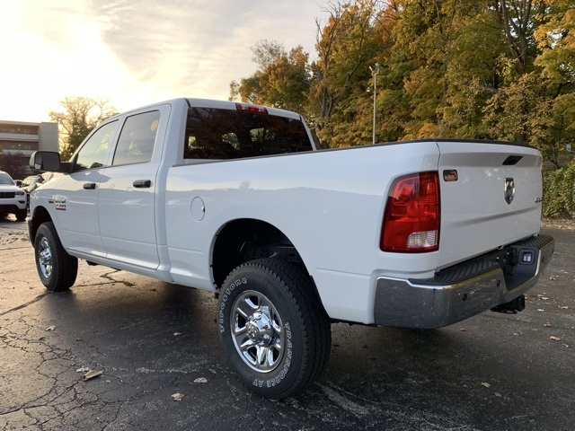 2018 Ram 2500 Crew Cab 4x4,  Pickup #18368 - photo 2