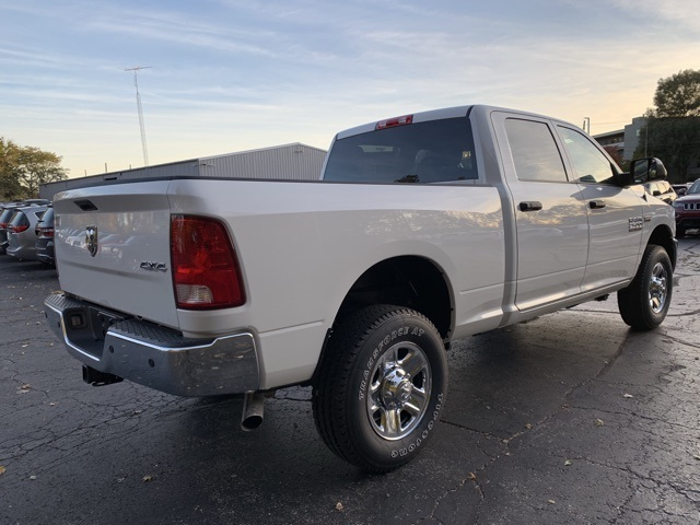2018 Ram 2500 Crew Cab 4x4,  Pickup #18368 - photo 5