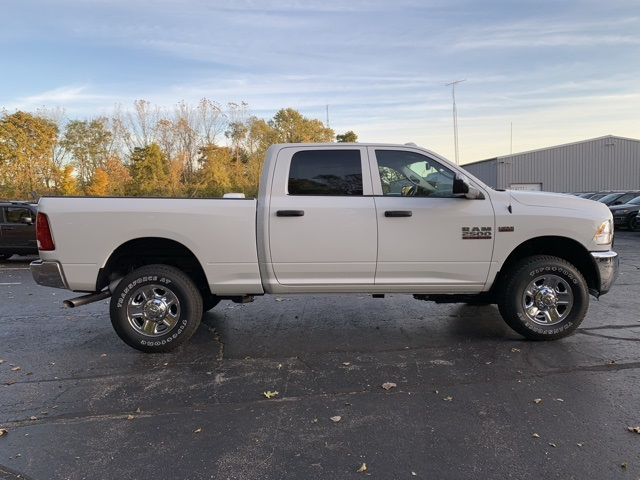 2018 Ram 2500 Crew Cab 4x4,  Pickup #18368 - photo 6