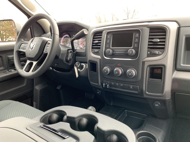 2018 Ram 2500 Crew Cab 4x4,  Pickup #18404 - photo 11