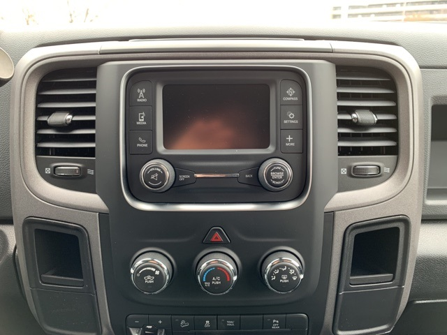 2018 Ram 2500 Crew Cab 4x4,  Pickup #18404 - photo 12