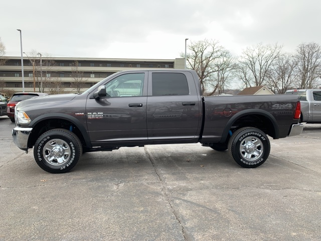 2018 Ram 2500 Crew Cab 4x4,  Pickup #18404 - photo 3