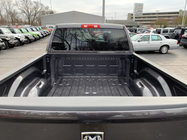 2018 Ram 2500 Crew Cab 4x4,  Pickup #18404 - photo 4
