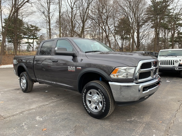 2018 Ram 2500 Crew Cab 4x4,  Pickup #18404 - photo 8