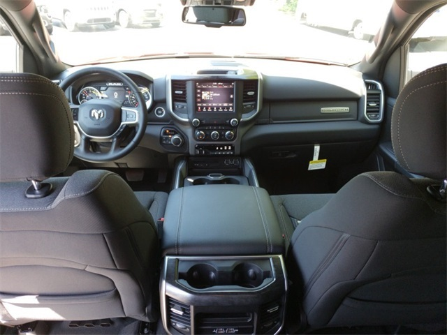 2019 Ram 1500 Crew Cab 4x4,  Pickup #19026 - photo 12