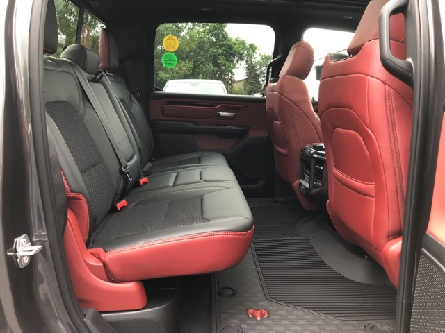 2019 Ram 1500 Crew Cab 4x4,  Pickup #19061 - photo 19