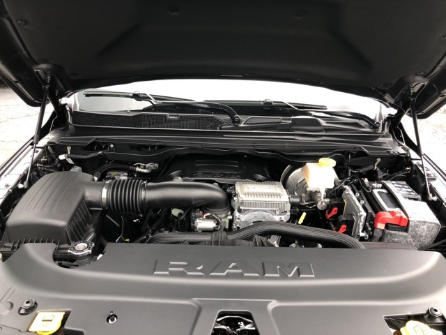 2019 Ram 1500 Crew Cab 4x4,  Pickup #19061 - photo 21