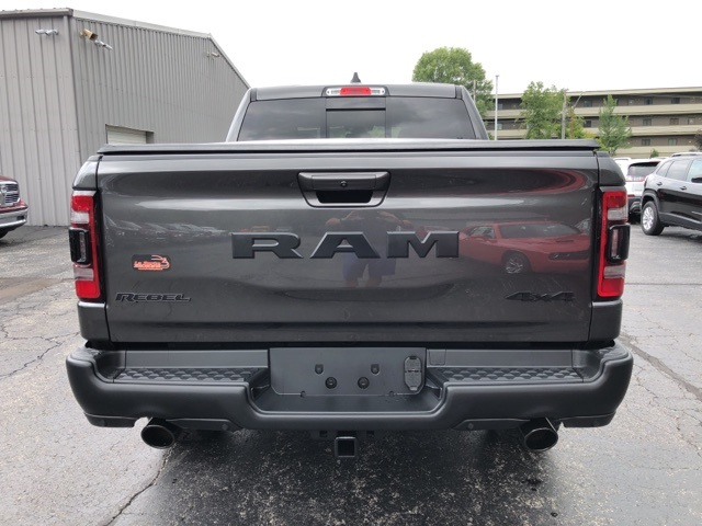 2019 Ram 1500 Crew Cab 4x4,  Pickup #19061 - photo 6
