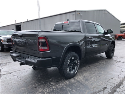 2019 Ram 1500 Crew Cab 4x4,  Pickup #19061 - photo 2
